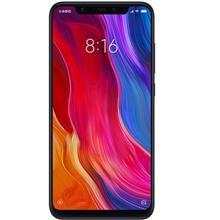 Xiaomi Mi 8 LTE 64GB Dual SIM Mobile Phone